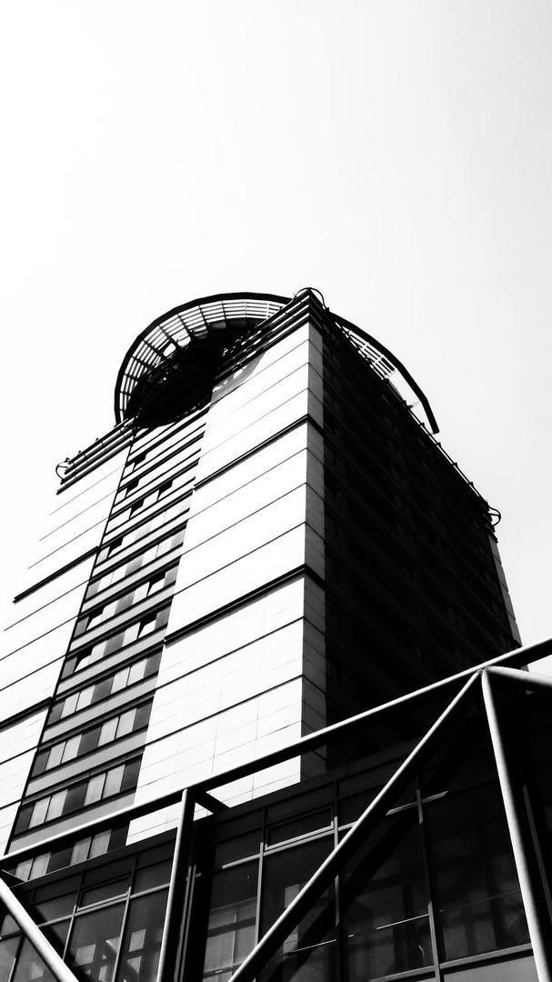 Hotel Monochrom