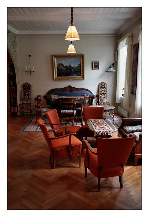Hotel Mundal .II.