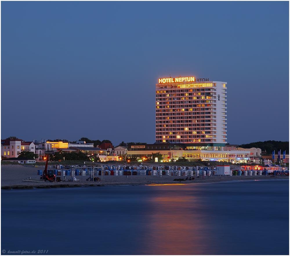 Neptun Hotel Hamburg