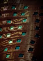 Hotel Porta Fira (Detalle)