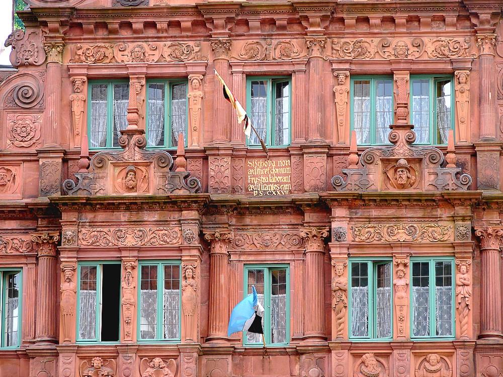 Hotel Ritter in Heidelberg
