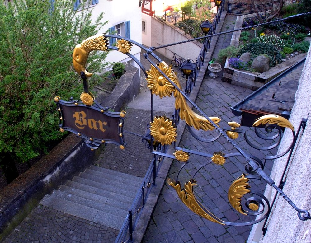 Hotel Sonne Bremgarten