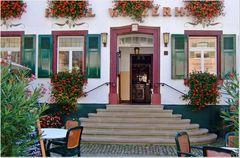 Hotel Winzerhaus Müllheim im Markgräflerland