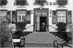 Hotel Winzerhaus Müllheim im Markgräflerland -SW-