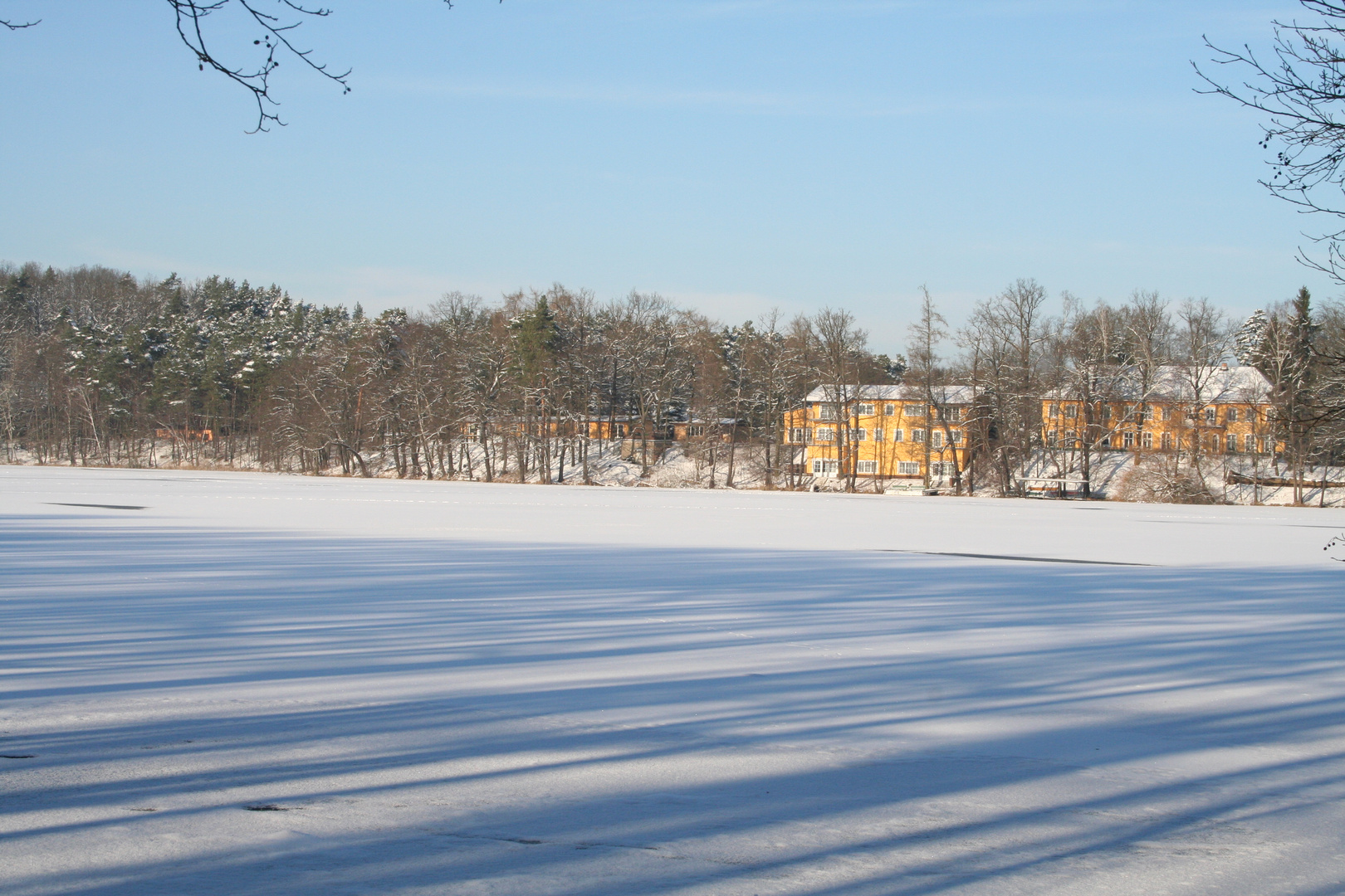 Hotel Wirchensee