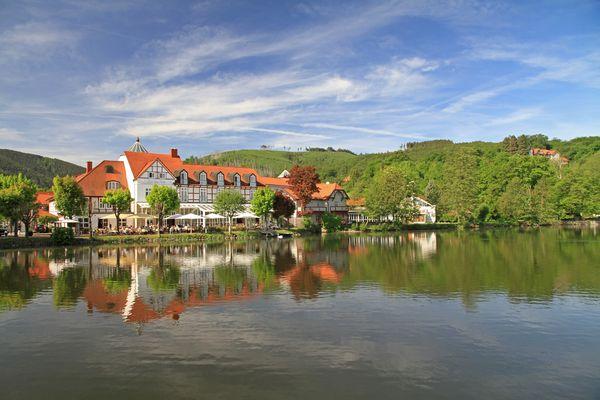 Hotel Zu den Rothen Forellen
