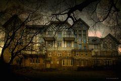 Hotel zur Einsamkeit