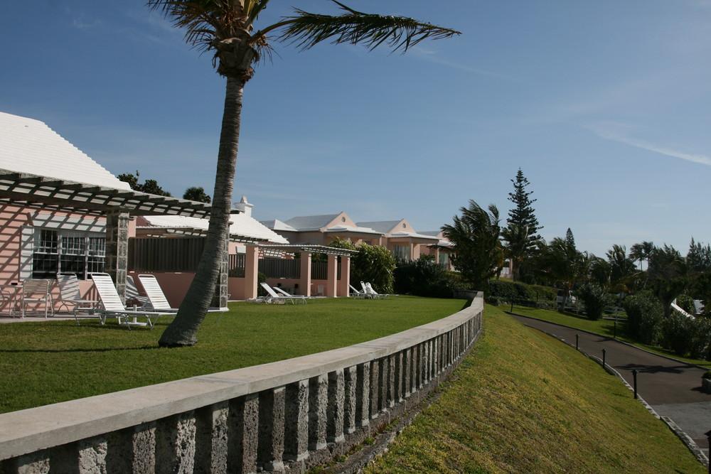 Hotelanlage Cambridge Beaches Bermuda
