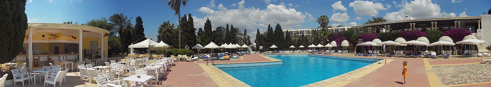 Hotelanlage Iberostar Lido ***
