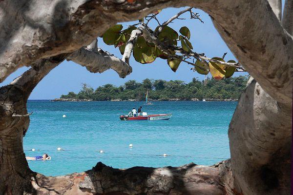 Hotelgelände Couples-Negril / Jamaica-2