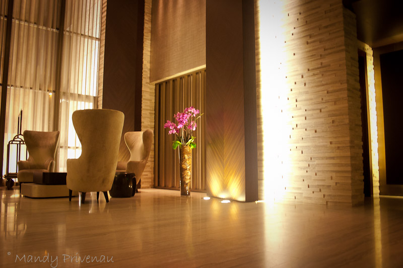 Hotellobby - EDITION Hotel