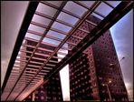 ...Hotels of blinding lights ...