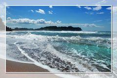Hotwater Beach / Coromandel
