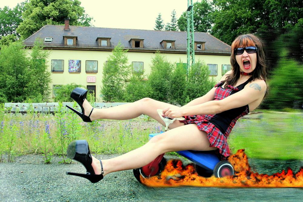 Hotwheel....