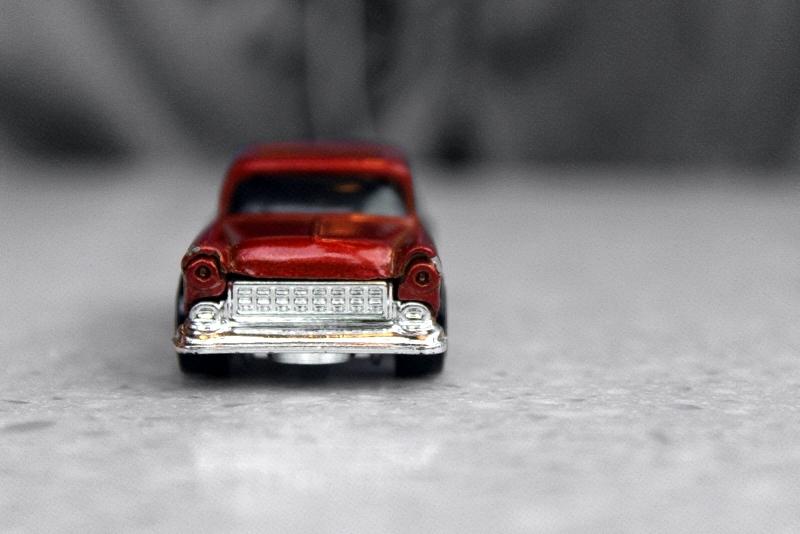 Hotwheel :)