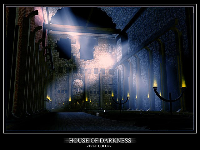 house of darkness II