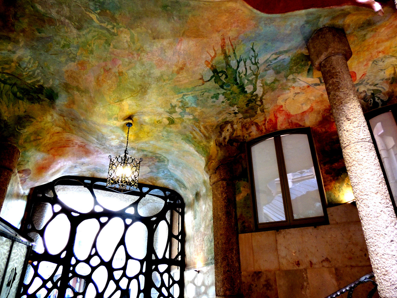 House of Gaudi
