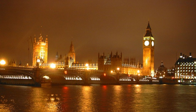 House of Parlament.