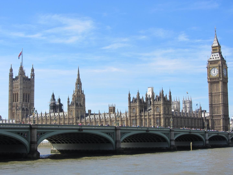 House of Parlament und Big Ben