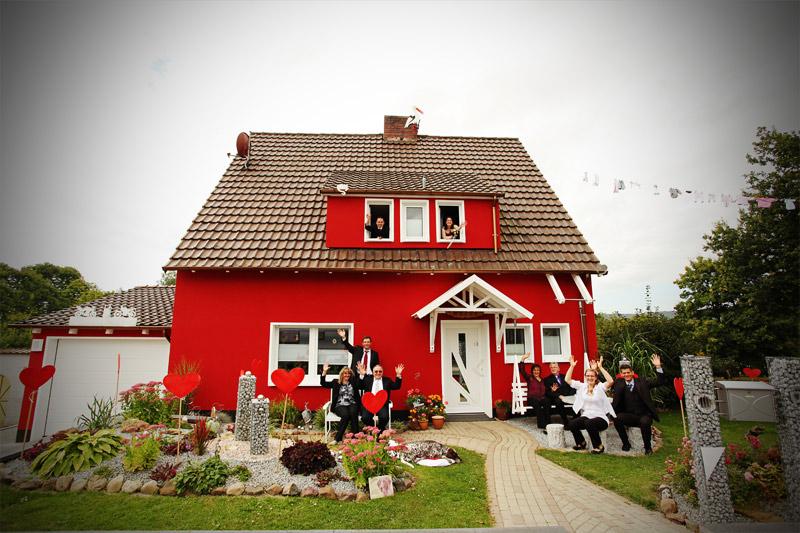 - house of wedding -