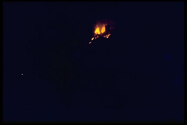 House on Fire Wiesbaden