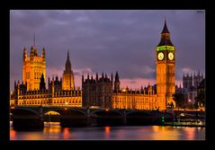 *houses of parliament*