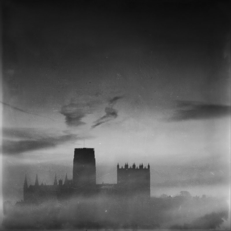 houses of Parliament, a Monet essay in the fog