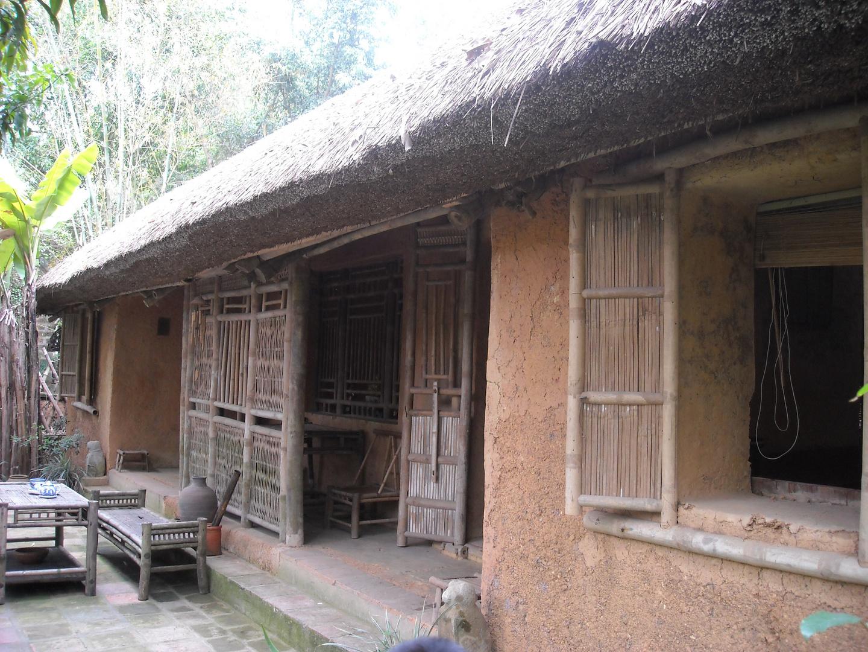 Housing in ländlichen Vietnam