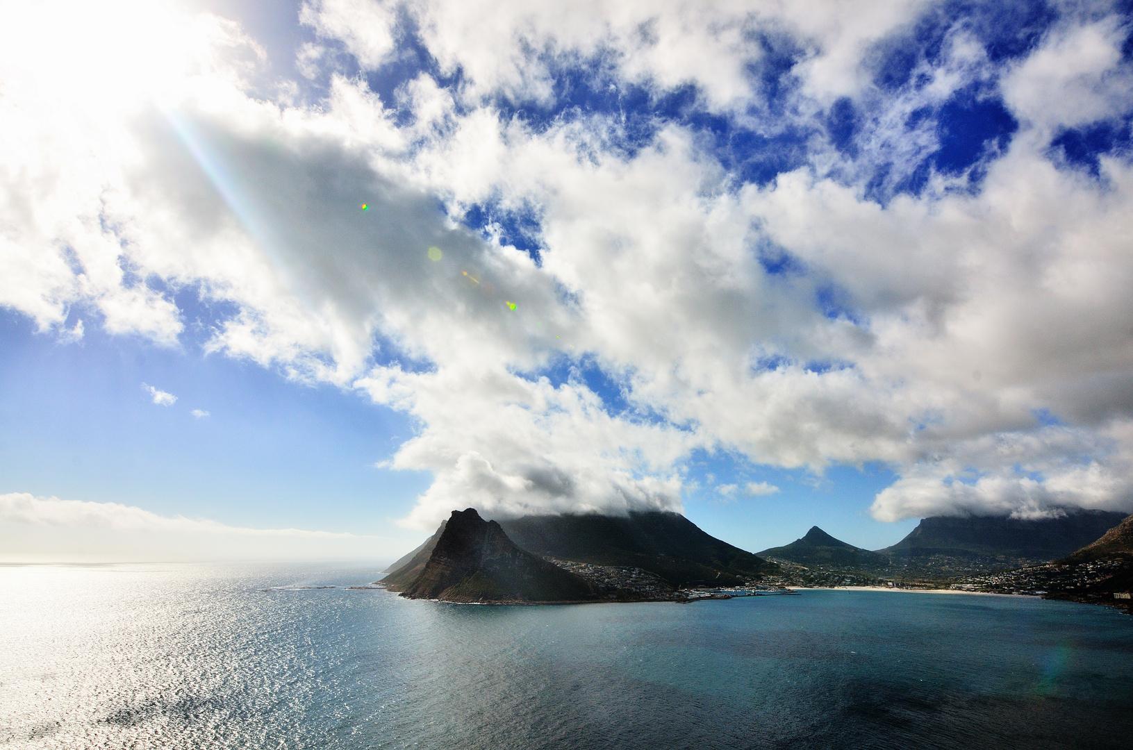 Hout Bay - Cape Peninsula...