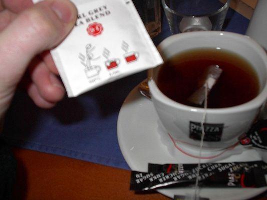 how to brew tea
