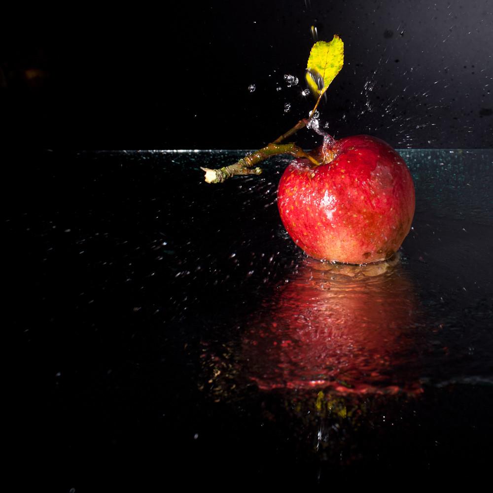 How to pruduce aple-juice ;-)