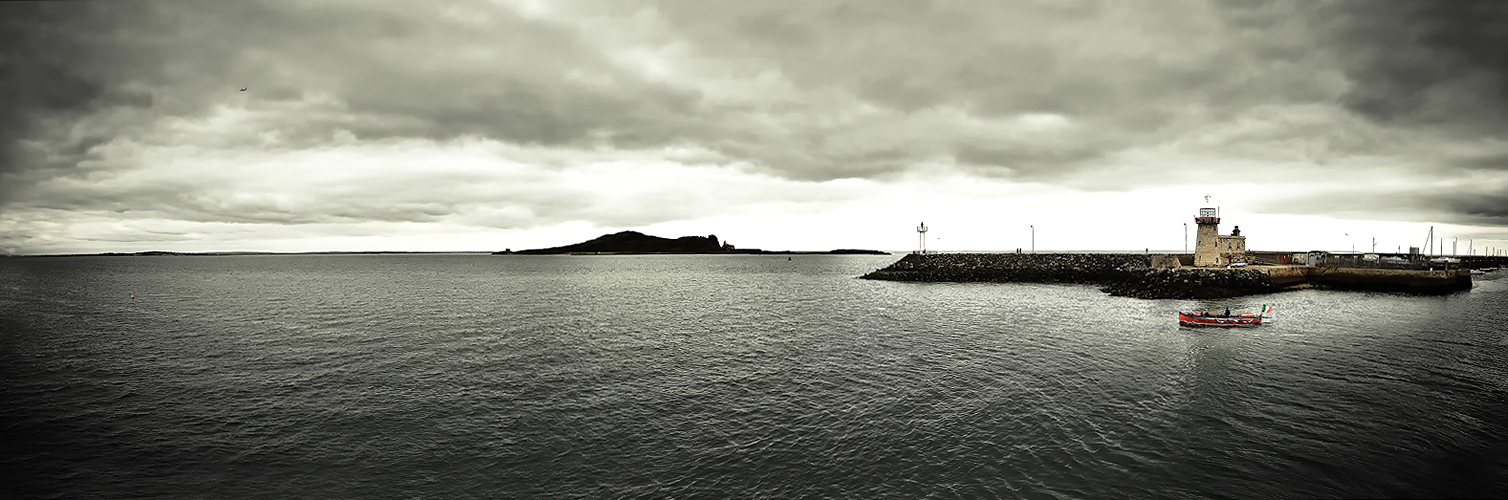 *Howth*