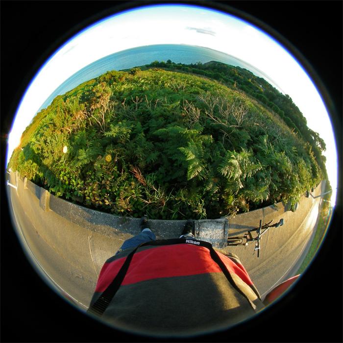 Howth Island
