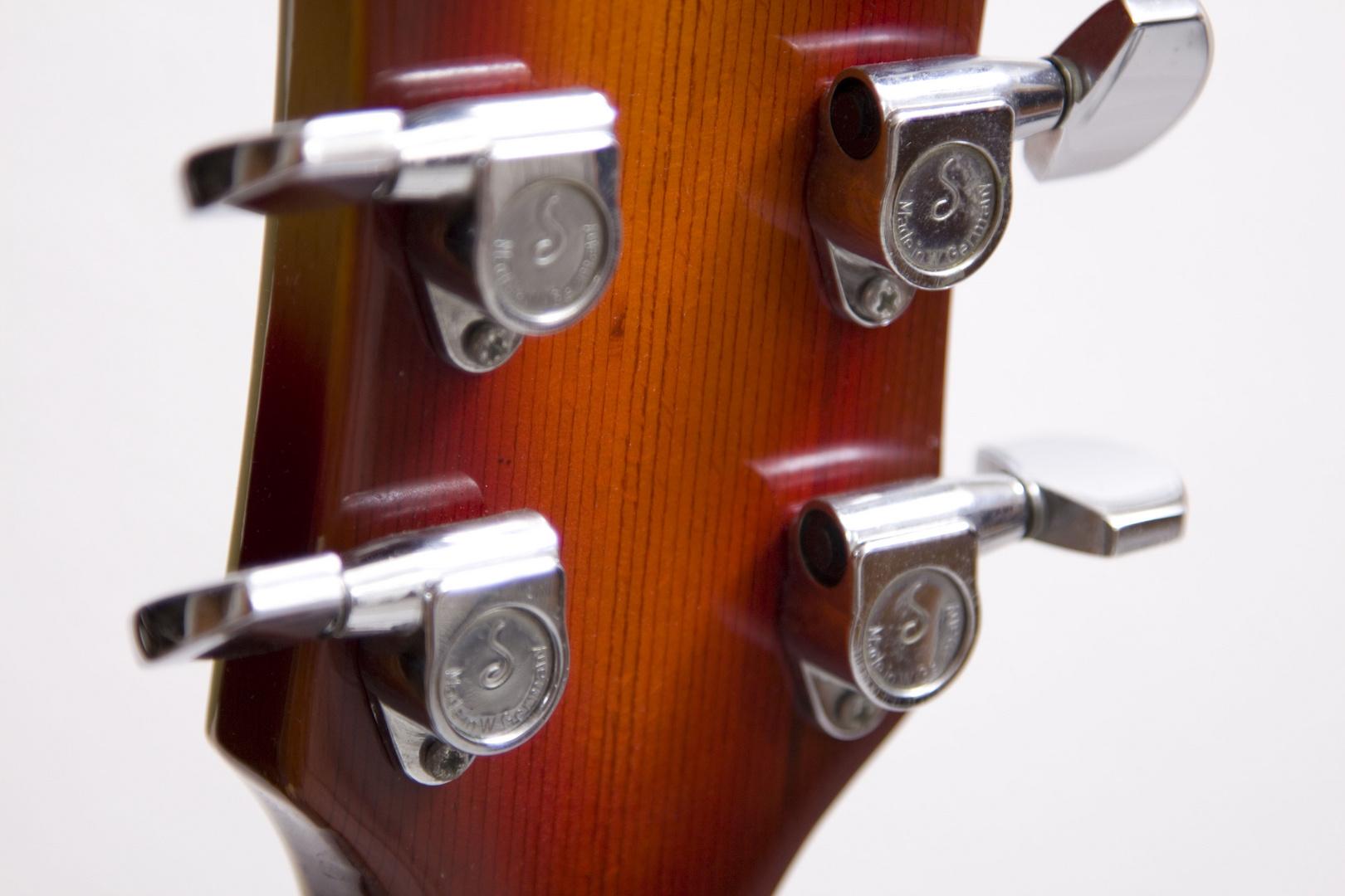 Hoyer Jazz Detail Kopf