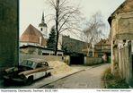 Hoyerswerda, Badergasse, Oberlausitz, Sachsen