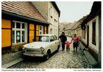 Hoyerswerda, Oberlausitz, Sachsen, 29-03-1991