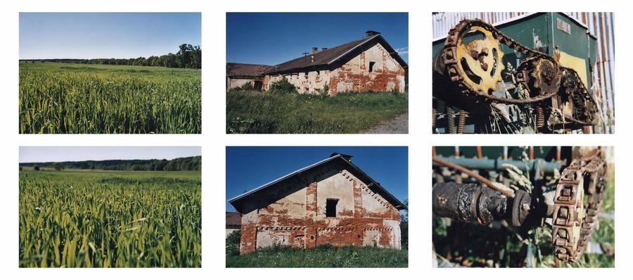 hrzín - natur - haus - landwirtschaft -