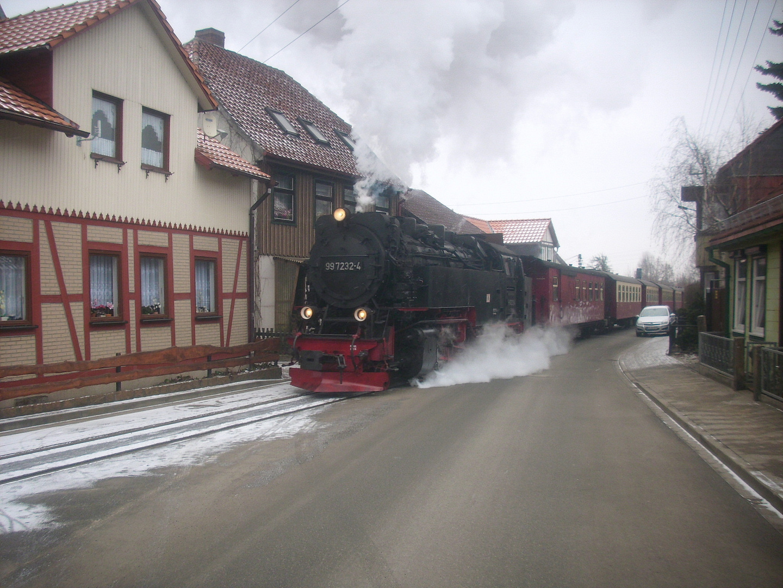HSB Wernigerode Kirchstrasse