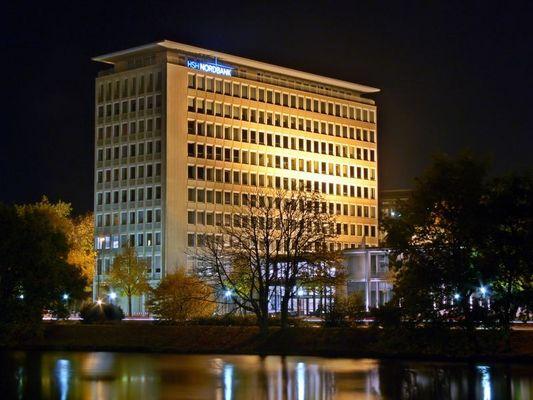 HSH-Nordbank in Kiel