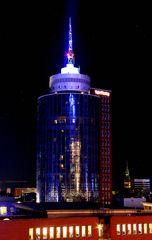 HTC-Tower @ Blue Port