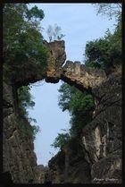 Huang Guoshu - Naturbrücke