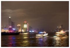 Huangpo River ....