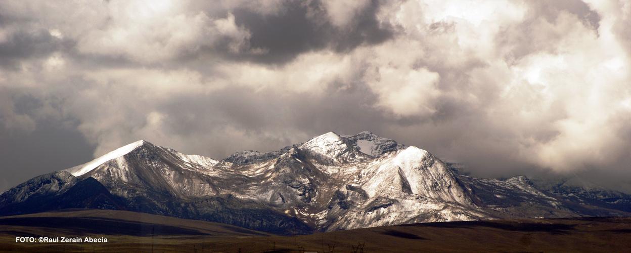 Huayna Potosi- La Paz- Bolivia