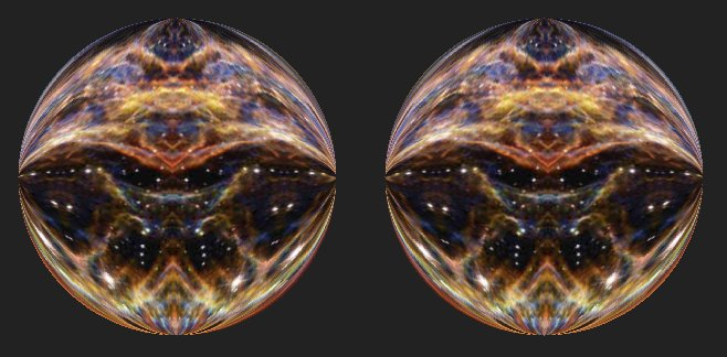 Hubble-Kugel