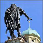 Hubert Gerhard | Augustus-Brunnen, Augsburg