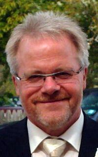 Hubert Schöddert
