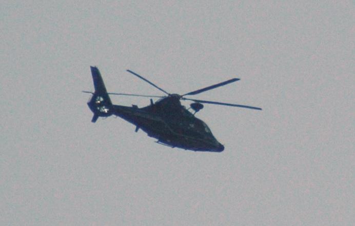 Hubschrauber