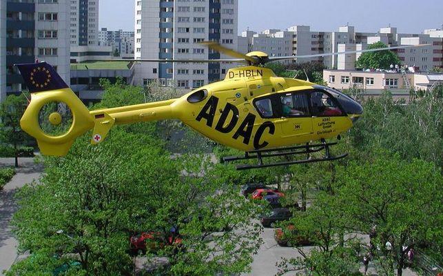 Hubschrauber I
