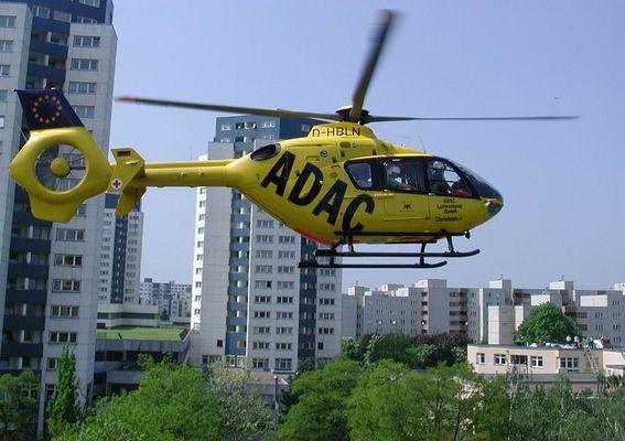Hubschrauber II