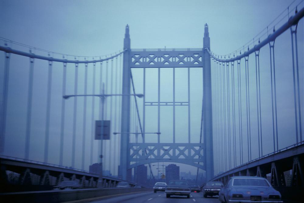 Hudson Bridge New York